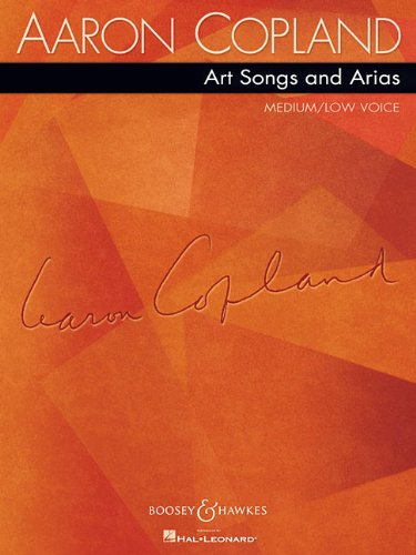 9781423453321: Art Songs and Arias: Medium/Low Voice
