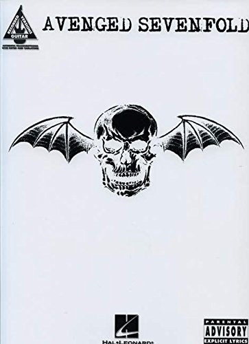 9781423453529: Avenged Sevenfold (Recorded Versions Guitar)