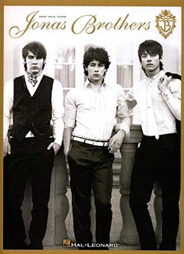 9781423453918: Jonas brothers pvg