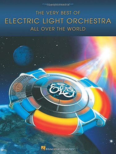 The Very Best of Electric Light Orchestra: Hal Leonard Publishing