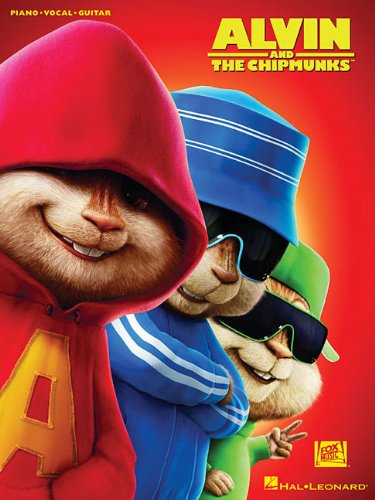 9781423455226: Alvin and the Chipmunks