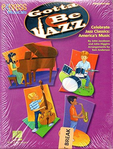 9781423455585: Gotta Be Jazz