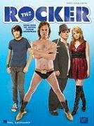 The Rocker: Music from the Motion Picture Soundtrack (Piano/Vocal/Guitar Songbook): Teddy Geiger