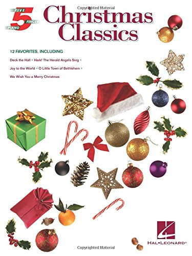 9781423456476: Christmas Classics