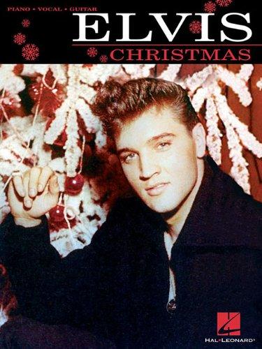 9781423456506: Elvis Christmas (Piano/Vocal/Guitar Artist Songbook)