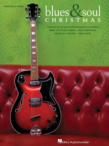 9781423456827: Blues & Soul Christmas
