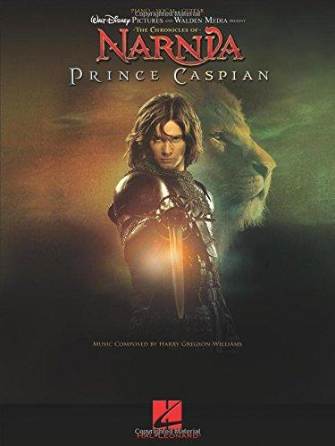 Chronicles of Narnia : Prince Caspian.