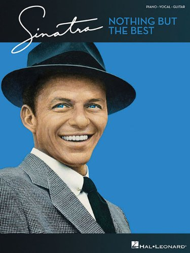9781423459491: Frank Sinatra Nothing but the Best