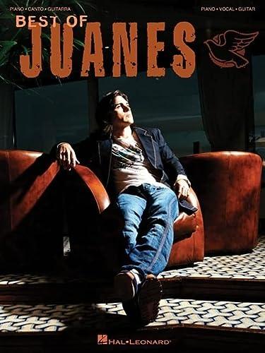 9781423459514: Best Of Juanes Pvg