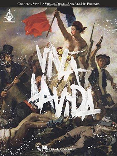 Coldplay - Viva la Vida: Coldplay
