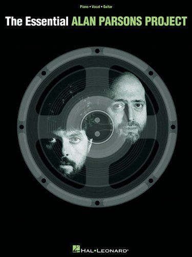 The Essential Alan Parsons Project: Parsons, Alan Project