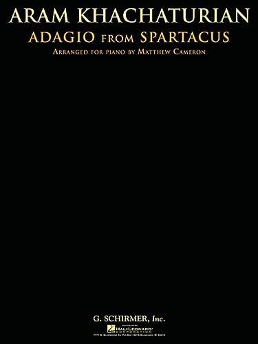 Adagio from Spartacus (Paperback)