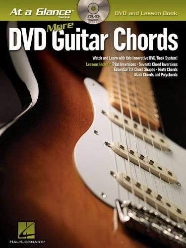 More Guitar Chords (At a Glance)