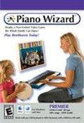 9781423465195: Piano Wizard PREMIER Piano Instruction Software