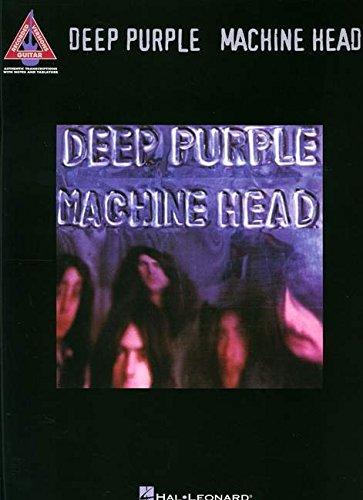 Deep Purple - Machine Head (Guitar Recorded Versions): Deep Purple