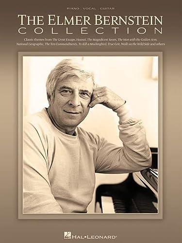 The Elmer Bernstein Collection: Hal Leonard
