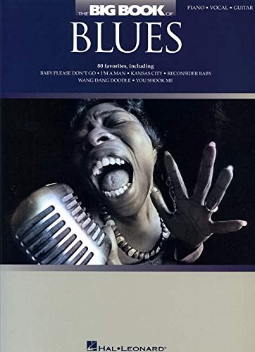 9781423467878: The Big Book of Blues (Big Books of Music)