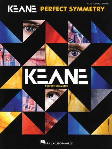 Keane - Perfect Symmetry: Hal Leonard Publishing Corporation