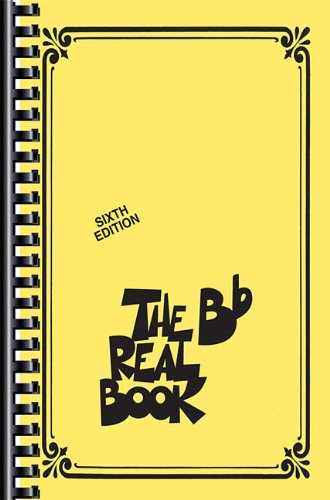 The Real Book: Volume I Sixth Edition