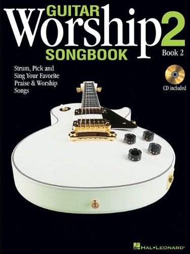 Guitar Worship Method Songbook 2 (Guitar Collection)
