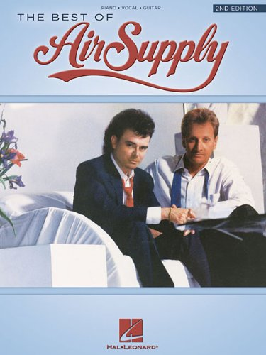 9781423473336: The Best of Air Supply