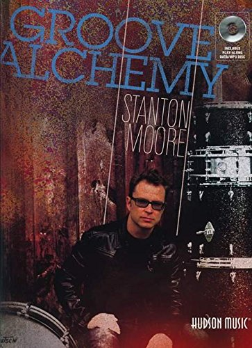 9781423475163: Groove Alchemy