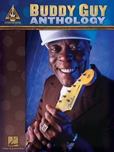 9781423475736: Buddy Guy: Anthology (Tab)