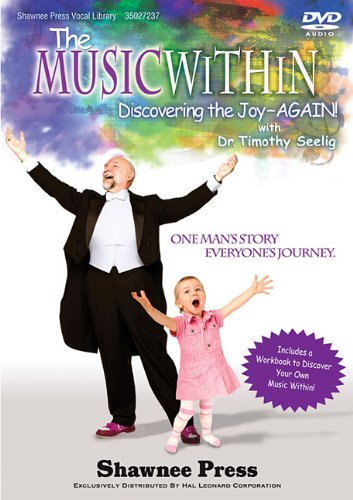 9781423476115: The Music Within: Discovering the Joy - AGAIN! One Man's Story, Everyone's Journey