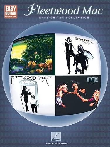 Fleetwood Mac: Easy Guitar Collection: Fleetwood Mac