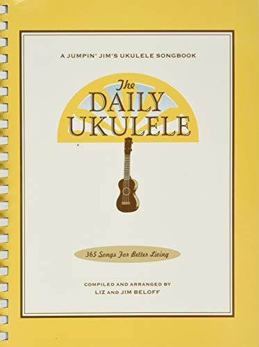 The Daily Ukulele: Jim Beloff (other)