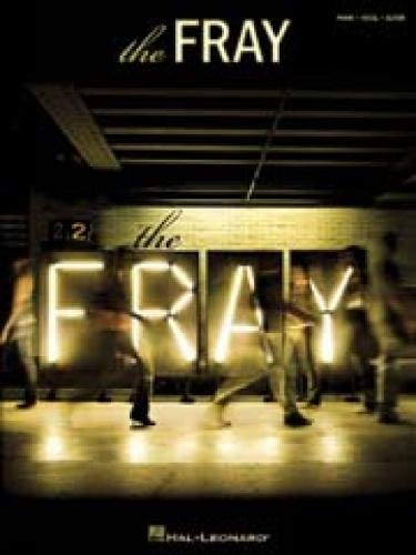 9781423478584: The Fray