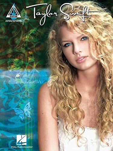 9781423481249: Taylor Swift (Guitar Recorded Versions)