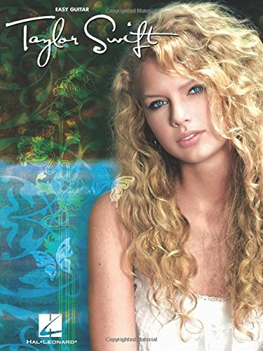 9781423481621: Taylor Swift for Easy Guitar: Easy Guitar with Notes & Tab