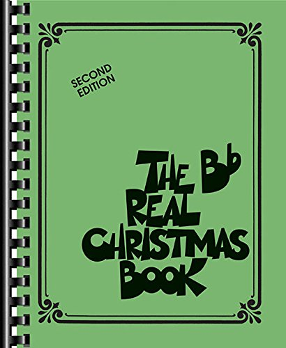 9781423482499: The B-Flat Real Christmas Book