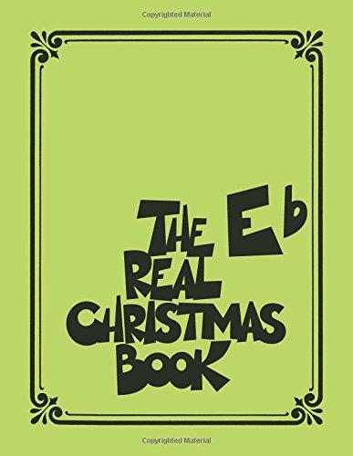 9781423482505: The Real Christmas Book: Eb Edition