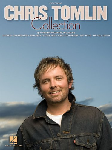 9781423482727: Chris Tomlin Collection