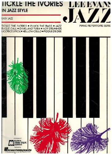 9781423483731: Tickle the Ivories (Piano Repertoire)