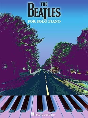 9781423484059: The Beatles for Solo Piano