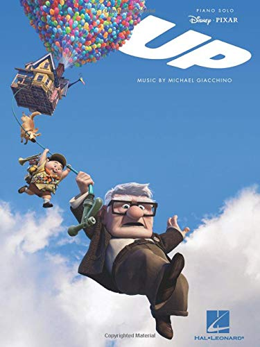 9781423484110: Up: Music from the Motion Picture Soundtrack