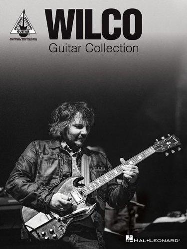 Wilco Guitar Collection (Guitar Recorded Version) (Guitar Recorded Versions): Wilco