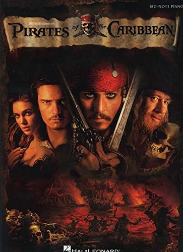 9781423484899: Pirates of the Caribbean