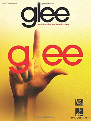 9781423487258: Glee: Music from the Fox Television Show