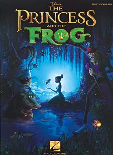 9781423488378: The Princess And The Frog