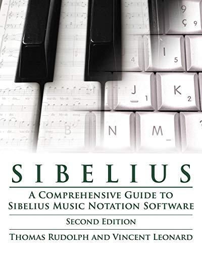 9781423488477: Sibelius: Music Pro Guides