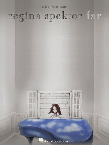 9781423488583: Regina Spektor Far: Piano-Vocal-Guitar