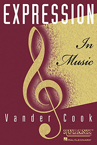 9781423489177: Expression in Music