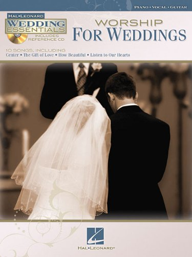 9781423489283: Worship for Weddings: Wedding Essentials Series (Hal Leonard Wedding Essentials)