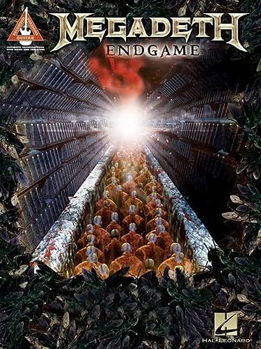 Megadeth Endgame (Guitar Recorded Versions): Megadeth
