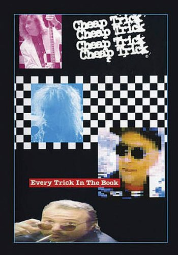 9781423490487: Cheap Trick: Every Trick in the Book