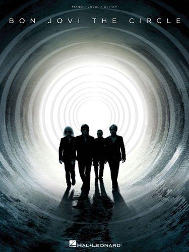 9781423491040: Bon Jovi - The Circle